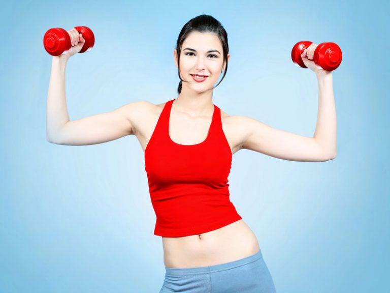 Dieta i ruch fizyczny, jako jedne z głównych dróg do utraty tkanki tłuszczowej
