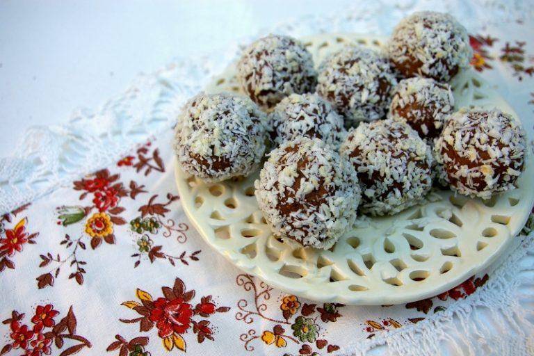 Jak przygotować domowe Ferrero Rocher