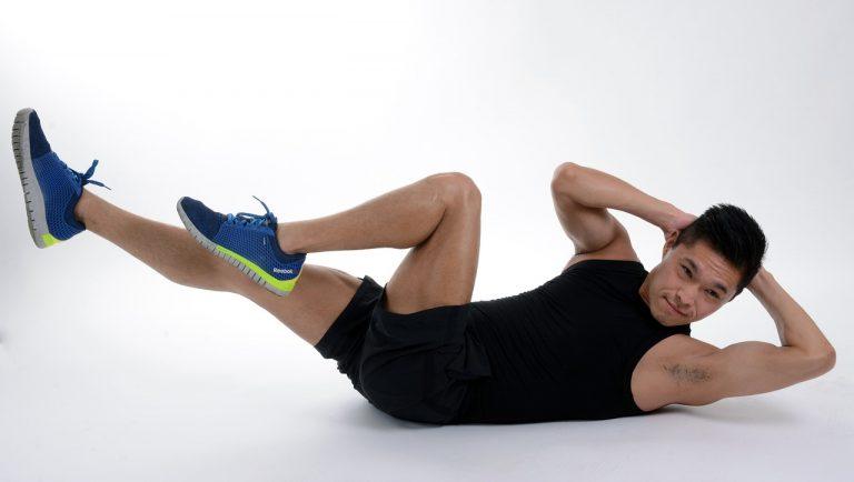 Najlepsze ćwiczenia na mięśnie brzucha
