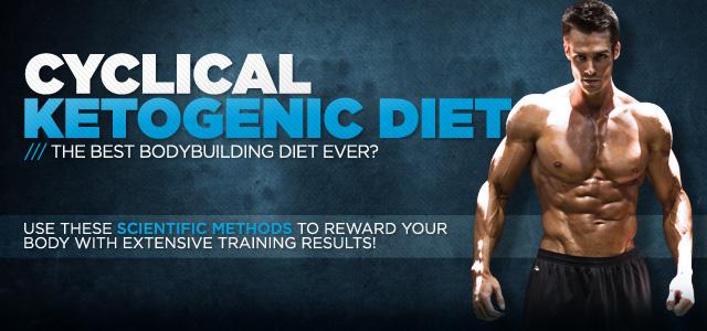 CKD czyli dieta tłuszczowa – trening