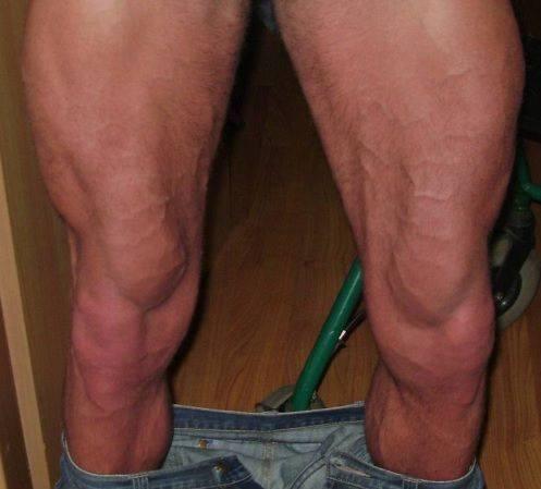 NIE BADZ BOCIAN, ROB NOGI – nogi/boczny akton barkow i triceps