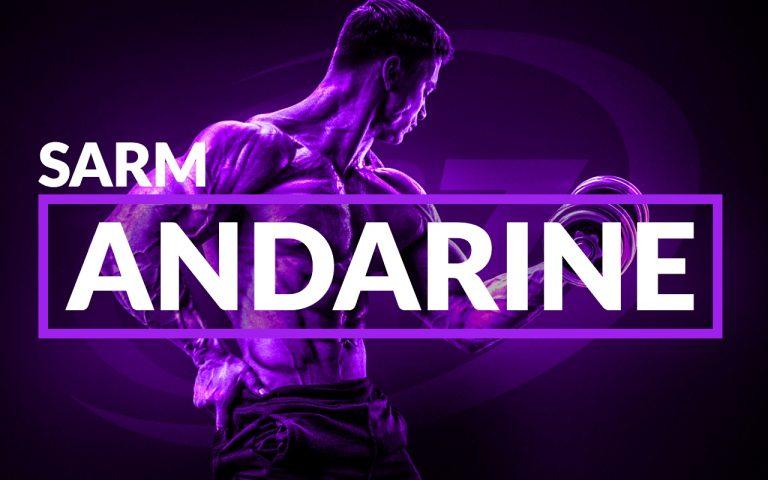 Andarine SARM #5