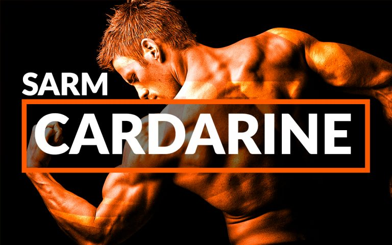 Cardarine SARM #7