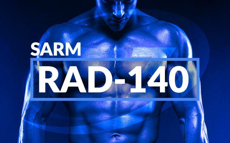 RAD-140 SARM #4