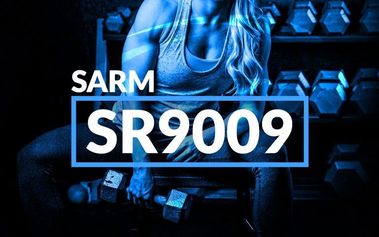 SR9009 SARM #6
