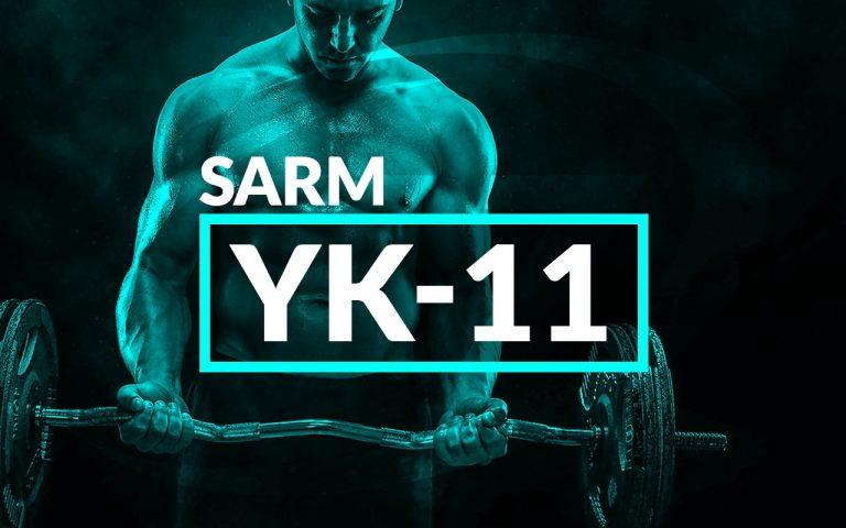 YK-11 SARM #8