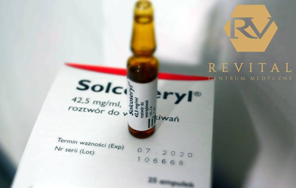 revital-solcoseryl
