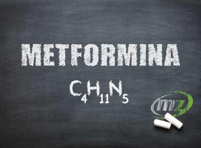 Wpływ przyjmowania metforminy na ryzyko niedoboru witaminy B12