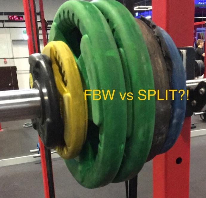 FBW vs SPLIT czy może jeszcze inne kombinacje?!