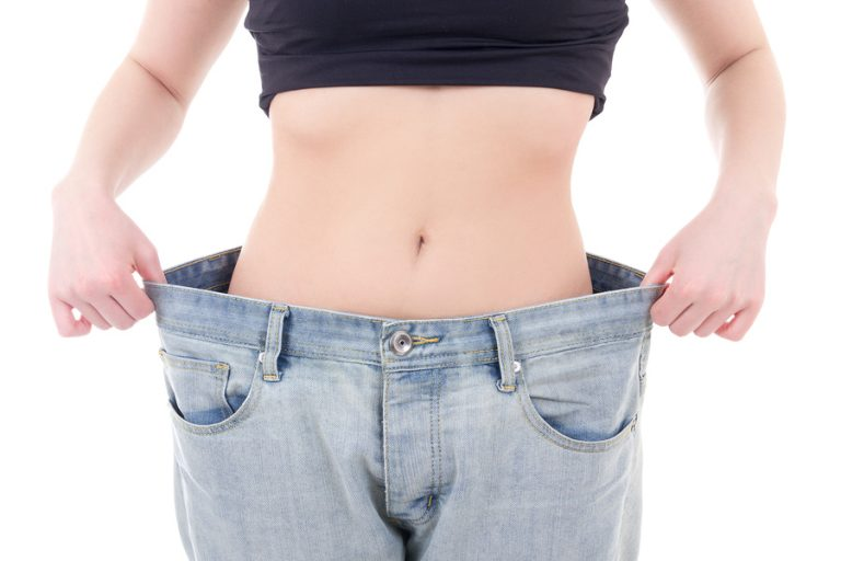 Jak pozbyć się tkanki tłuszczowej?