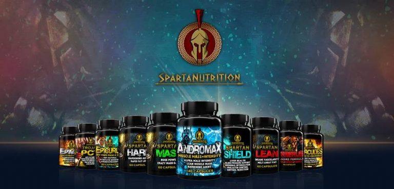 Sparta Nutrition – kolejna nowość na rynku!