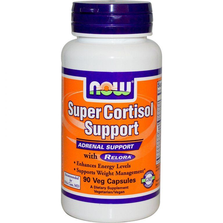 Super Cortisol Support – Czy warto?