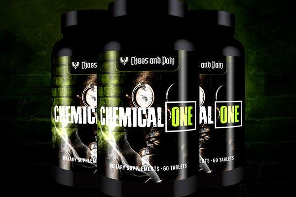 Pierwsza odsłona Chemical One od Chaos and Pain!