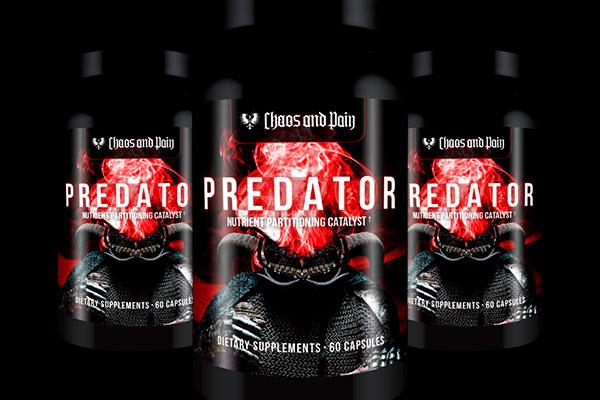 Chaos and Pain przedstawia pełen skład Predatora!