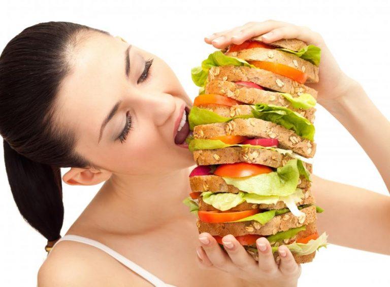 Nie jestem na diecie gdyż nie mam czasu gotować! Czy aby na pewno?