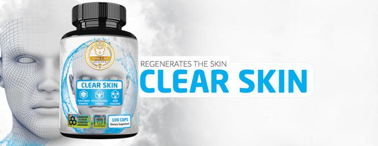 Clear Skin – czyli jak wygrać z trądzikiem!