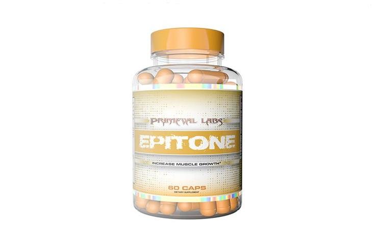 Epiton – niehormonalny środek anaboliczny od Primeval Labs
