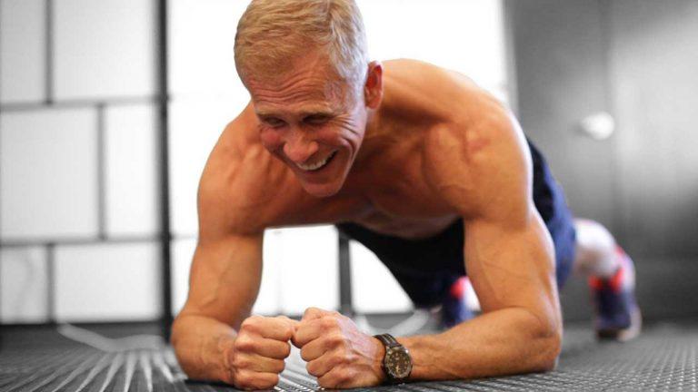 Odchudzanie po 40stce, czyli jak poprawić metabolizm tłuszczu u mężczyzn w średnim wieku