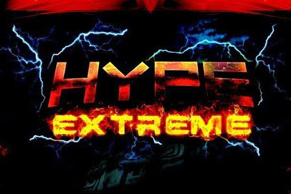 Hype Extreme – nowa, potężna przedtreningówka od Blackstone Labs !