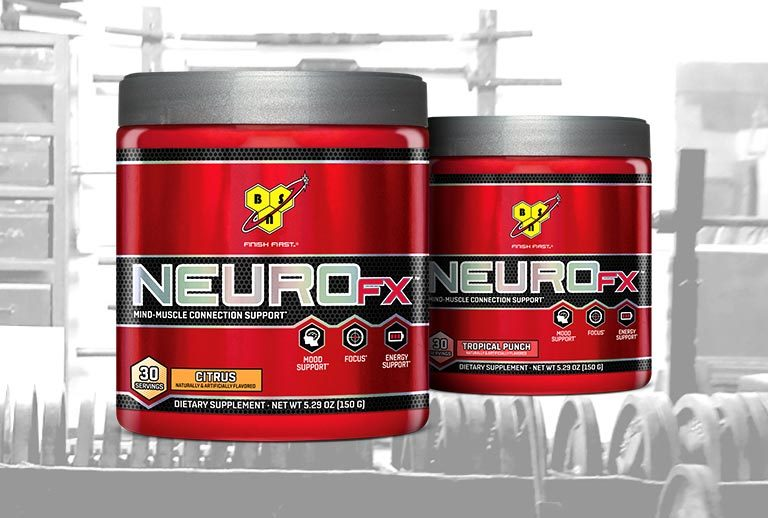 Neuro FX – podnosi energię i wspomaga koncentrację o każdej porze dnia!