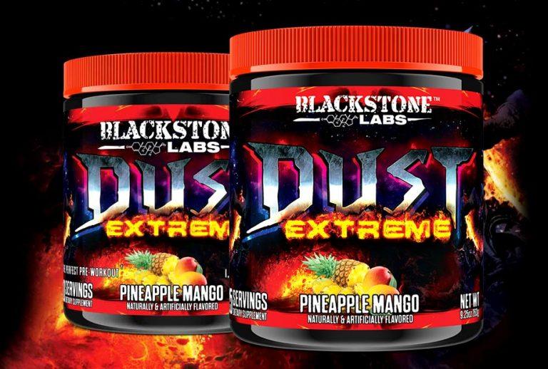 Dust Extreme powraca w nieco innej formule