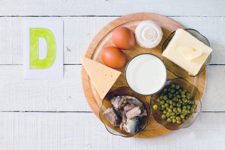 6 skutków ubocznych zbyt dużego stężenia witaminy D w organizmie!