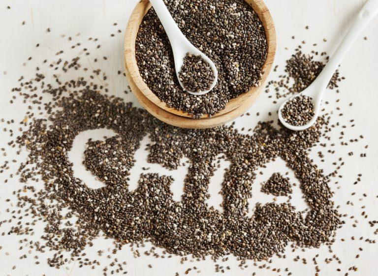 Nasiona chia: wartości odżywcze i korzyści zdrowotne