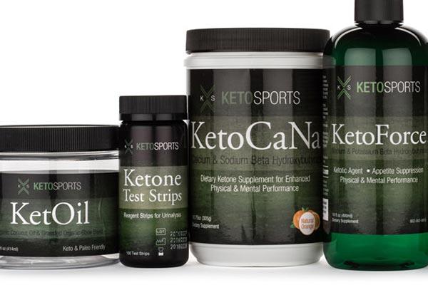 KetoSports – dieta i ketogeniczny styl życia