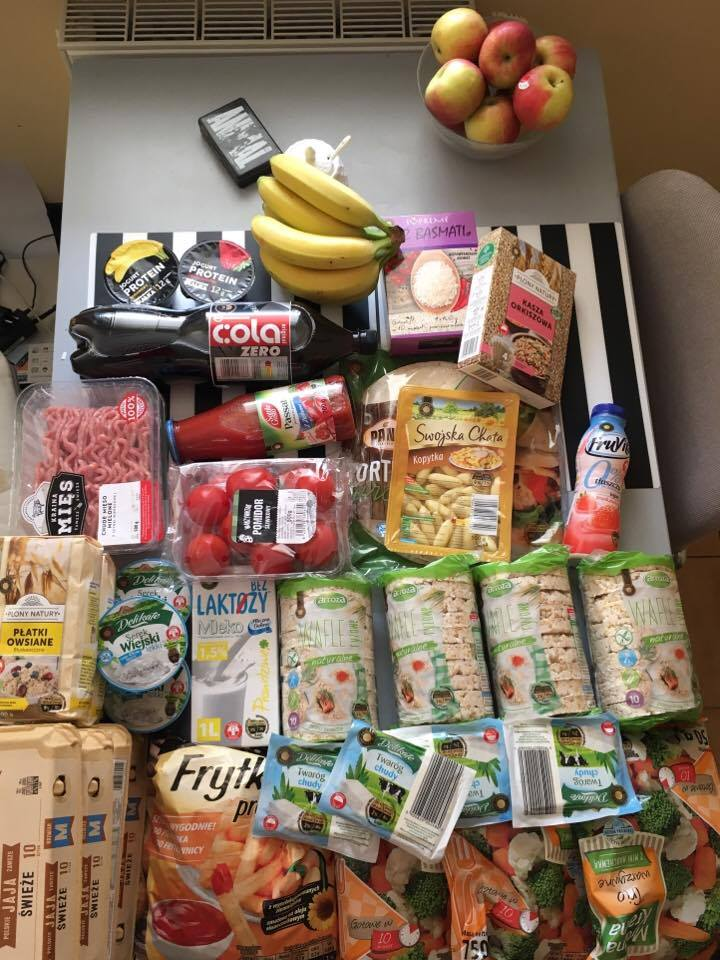 Czy dieta musi być nudna i monotonna? Jedzenie codziennie tego samego? NIE!