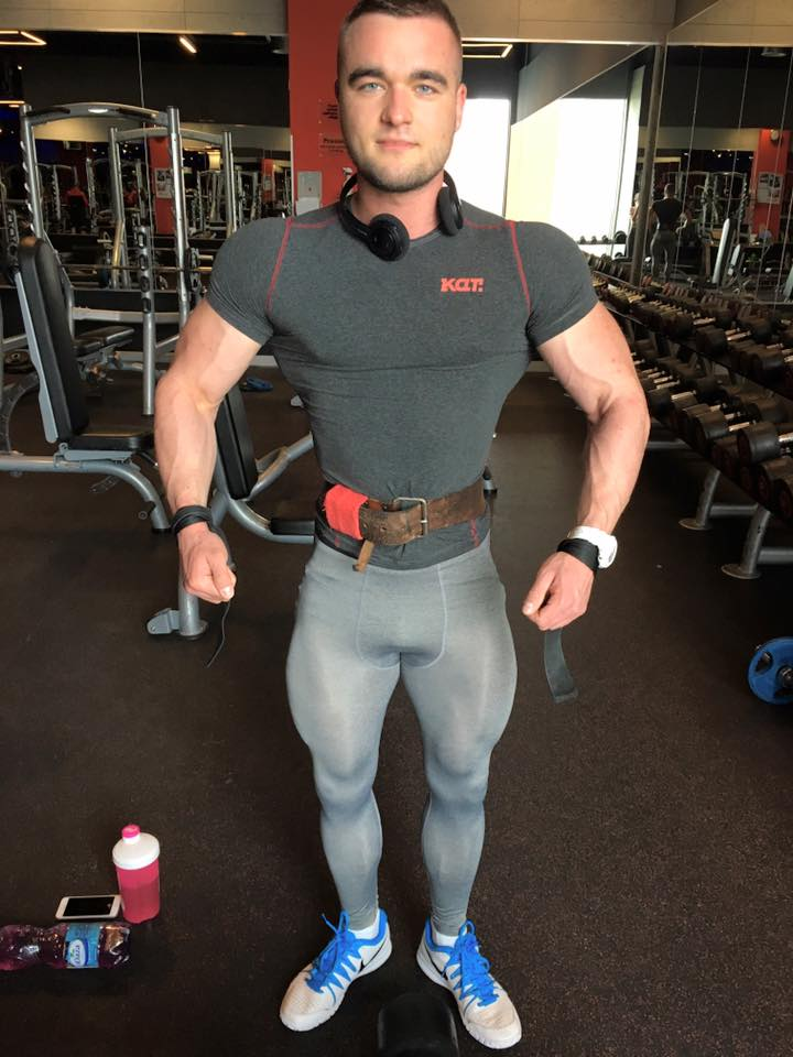 Trening na masie, ile serii, ćwiczeń, treningów w tygodniu? Jak to u mnie wygląda!