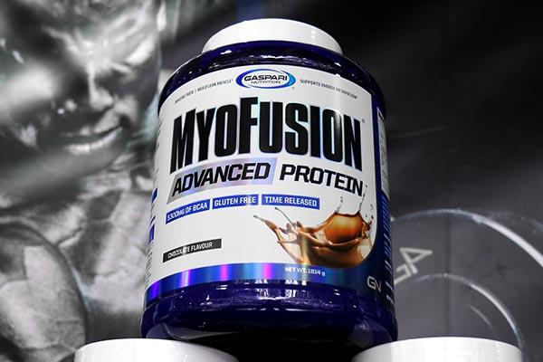 Nowa odżywka białkowa od Gaspari Nutrition – Myopure!