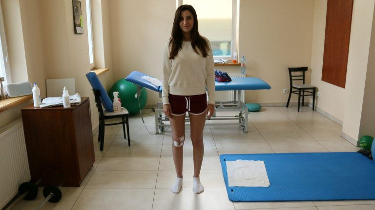 Artroskopia kolana cz. 3 – Rehabilitacja