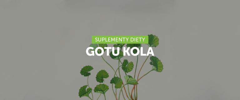 Gotu Kola – 11 niezwykłych korzyści zdrowotnych