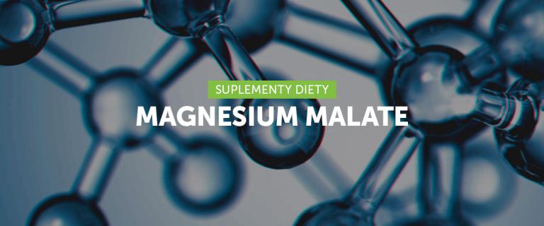 Czy jabłczan magnezu okaże się dla ciebie odpowiedni?
