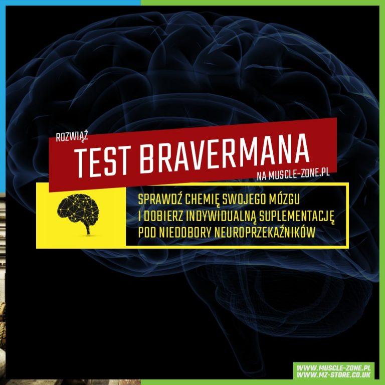 Test Bravermana – po co go wykonywać?