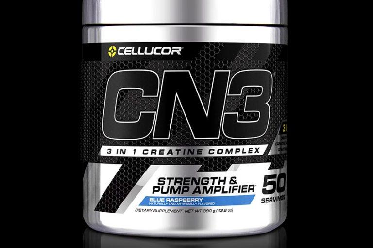 Cellucor przekształca formułę CN3
