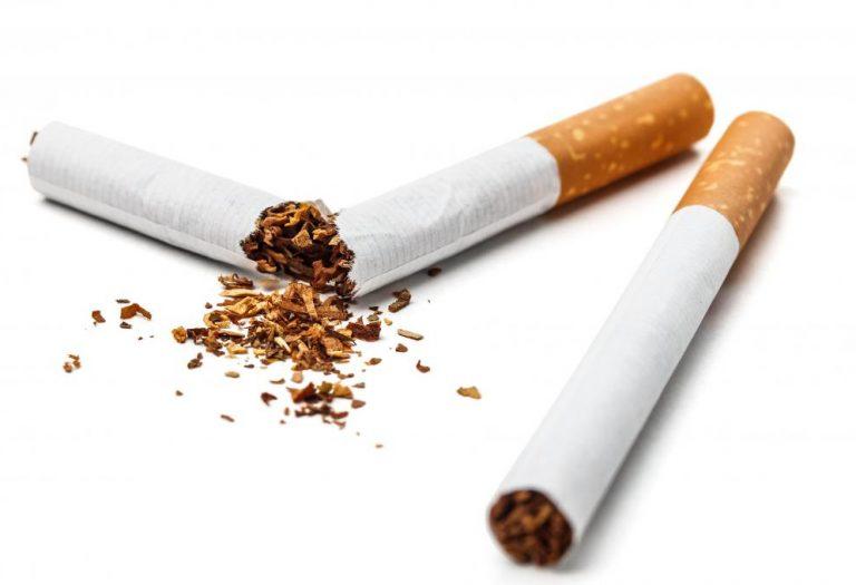 Nikotyna a kulturystyka