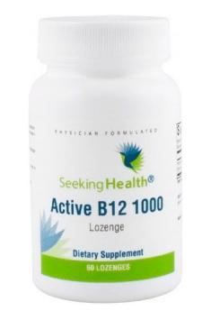 Seeking Health Active B12