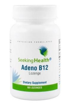 Seeking Health Adeno B12