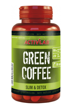 Activlab Green Coffee