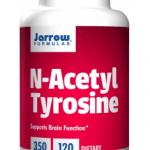 Jarrow N-Acetyl L-Tyrosine