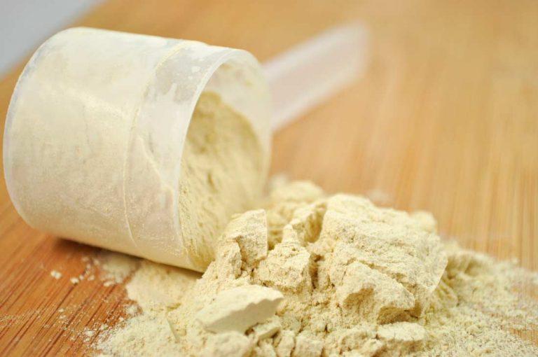Wpływ białka serwatkowego na zdrowie kardiometaboliczne