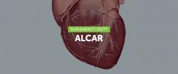 Zyskaj energię i motywację dzięki ALCAR (l-karnityna)!