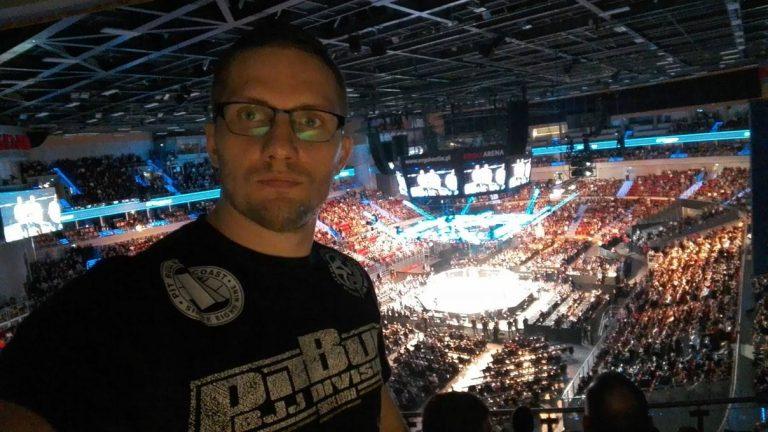 Sparingi / UFC / KSW