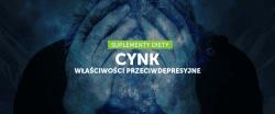 Cynk – niedoceniany środek przeciwdepresyjny