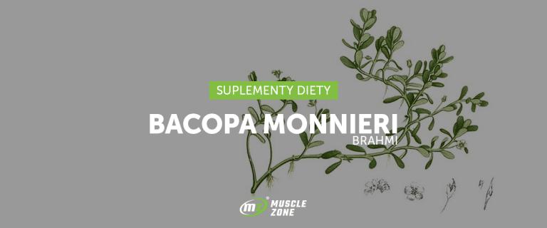 Lepsze samopoczucie i pamięć dzięki Bacopa monnieri