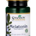 Swanson Melatonin 500 mcg