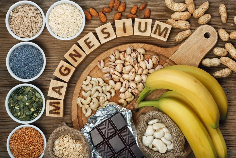 Najważniejsze źródła żywieniowe magnezu