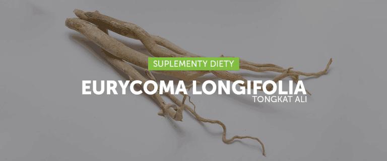 Eurycoma longifolia – naturalny booster testosteronu