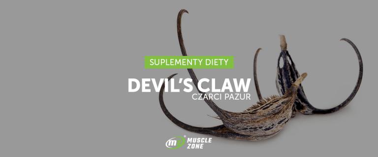 Devil's Claw – naturalny środek przeciwbólowy i przeciwzapalny